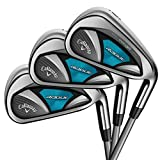 Callaway Lady Irons Review and Comparison