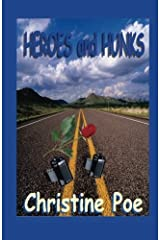 Heroes and Hunks by Christine Poe (2016-01-20) Paperback