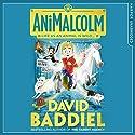 AniMalcolm Hörbuch von David Baddiel Gesprochen von: David Baddiel