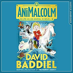 AniMalcolm Audiobook