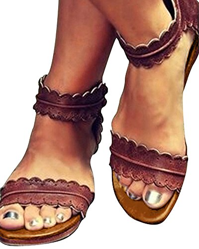 pxmoda-womens-boho-leather-sandals-ethnic-flat-shoes-us-85-brown