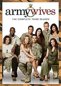 Army Wives: Season 3