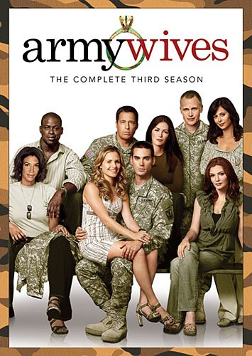 army wives season 5 - 6