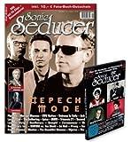 Sonic Seducer 05-09 + DVD-Beilage mit über 20 Musikclips, Interviews und Bonusmaterial; Bands u.a. Depeche Mode, Epica, Subway To Sally, Lacuna Coil, VNV Nation u.v.a.