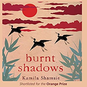 Burnt Shadows Audiobook