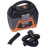 Ridgid 18-Volt Cordless Wet/Dry Vacuum (Tool-Only)