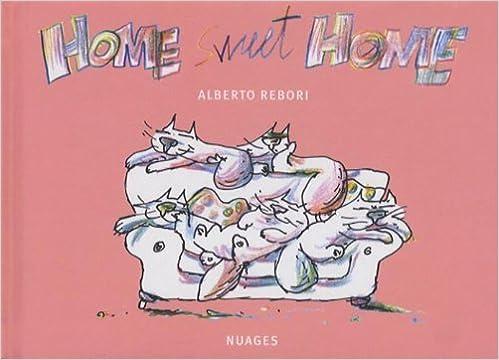 Livres Home Sweet Home pdf