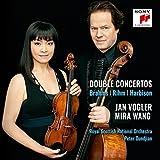 Brahms/Rihm/Harbison: Doppelkonzerte