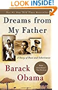 #4: Dreams from My Father: A Story of Race and Inheritance