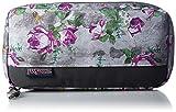 JanSport Unisex Pixel Pouch Multi Concrete Floral