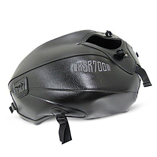 Tank protector Bagster Yamaha XSR 700 2016 black