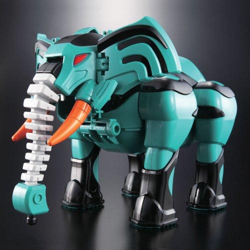 Bandai #01 Geki Elephant