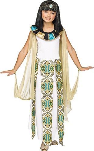 Morris Costumes Cleopatra Chld -