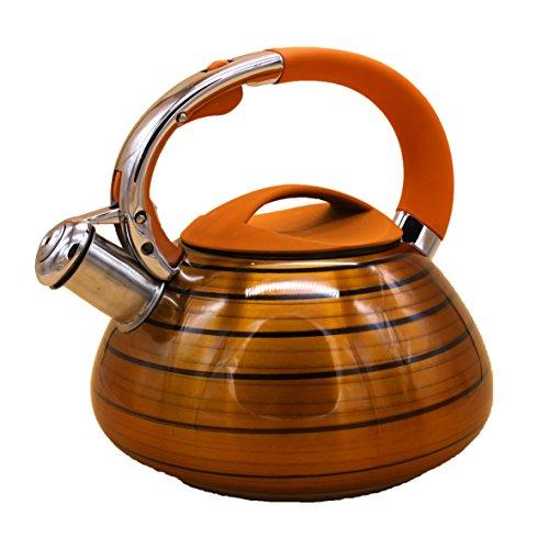 gas boil kettle - 6