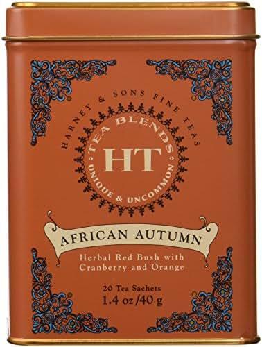 Harney & Sons HT Blends Herbal Tea Bags