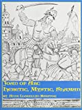 img - for Joan of Arc: Heretic, Mystic, Shaman (Studies in Women and Religion) book / textbook / text book