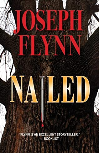 book cover of Nailed