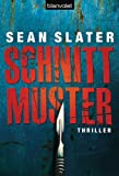 Book Cover for Schnittmuster: Thriller (German Edition)