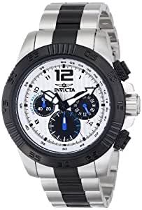 """Invicta Men's 15897 """"Speedway"""" Stainless Steel Two-Tone Watch"""