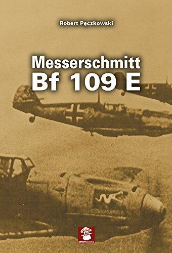 (Messerschmitt Bf 109 E (Yellow Series))