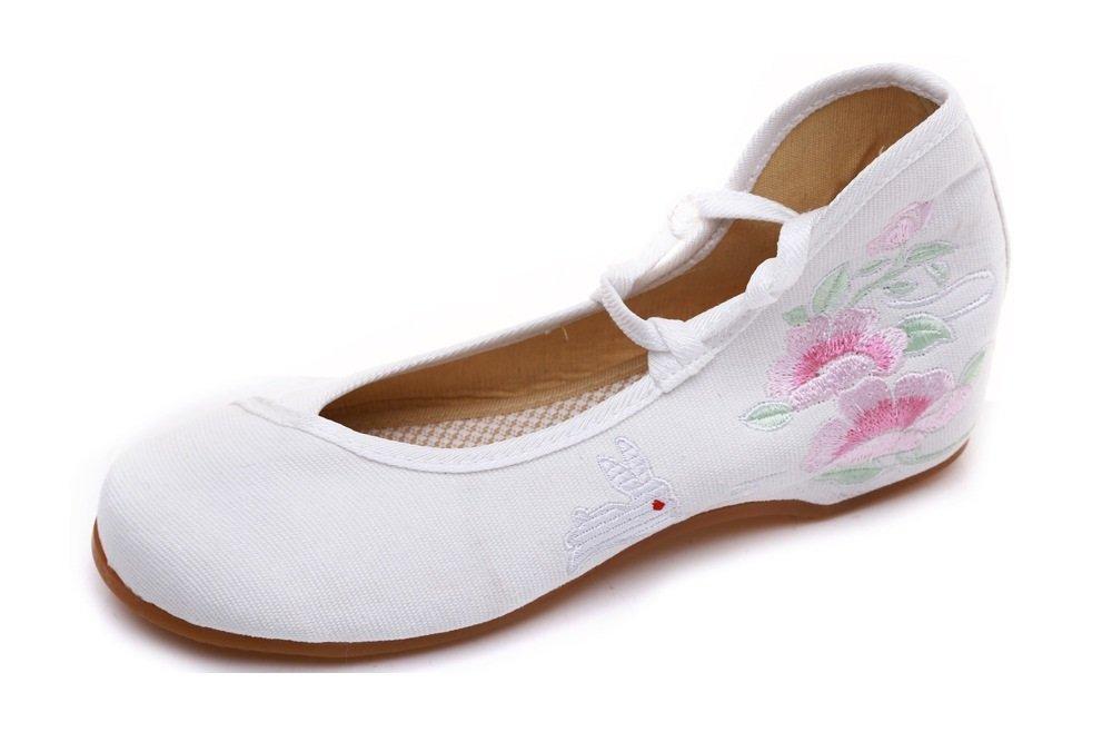 Tianrui Crown Sandales Pour Pour Femme Femme 11734 Blanc cbd8f8c - therethere.space
