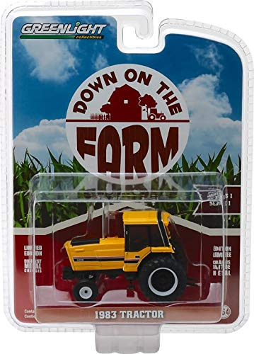 Down on the Farm Series 1 1983 Tractor
