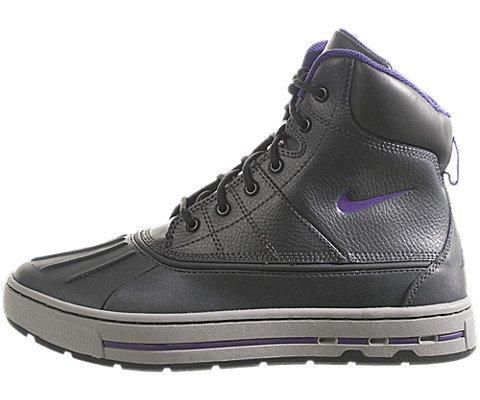 Nike Mens Alpha Huarache 6 Varsity Lax Lacrosse Cleat 831976