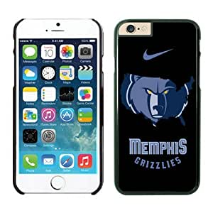girly iphone 6 cases,Case for iPhone 6 (4.7 Inch)-NBA-Memphis Grizzlies iPhone 6 Cases 4 Black62808_58986