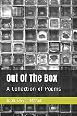 Out Of The Box: A Collection of Poems Paperback