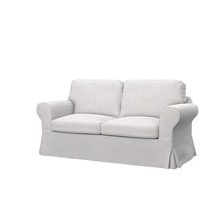 Ikea Catalogo Divani Letto.Soferia Fodera Extra Ikea Ektorp Divano Letto A 2 Posti Tessuto
