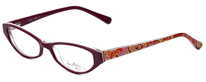 48cd120a54 Image Unavailable. Image not available for. Color  Vera Bradley Designer  Eyeglasses ...