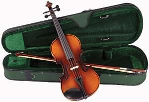 Kinsman ACV015 3/4 - Funda de violín tamaño 3/4
