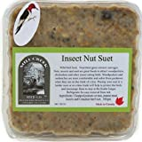 Mill Creek Insect Nut Suet Cakes - Case of 10