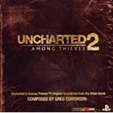 Uncharted 2: Among Thieve