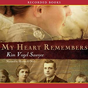 My Heart Remembers Audiobook