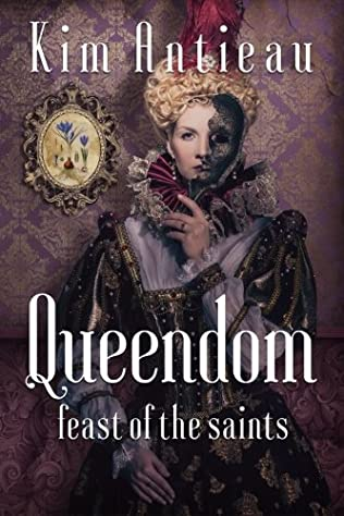 book cover of Queendom: Feast of the Saints