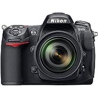 Nikon D300s 12.3MP CMOS Digital SLR Camera with AF-S DX NIKKOR 18-200mm f/3.5-5.6G ED VR II Lens