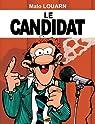 Le candidat par Louarn