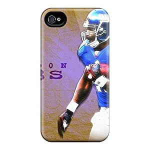 Durable Protector Cases Covers With New York Giants Hot Design For Iphone 6