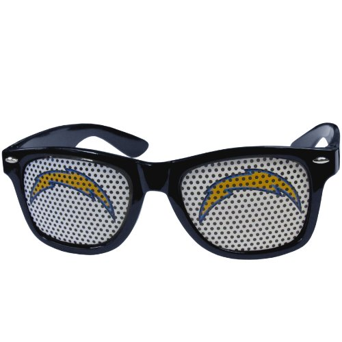 NFL San Diego Chargers Game Day Shades - Sunglasses San Diego
