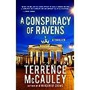 A Conspiracy of Ravens (James Hicks)