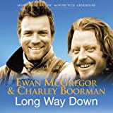 : Long Way Down: Music from the TV Series