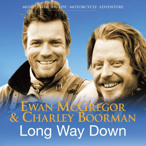 Long Way Down: Music from the TV - Series Track Systems