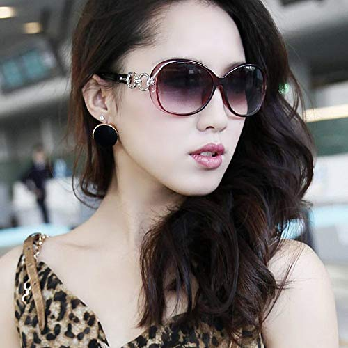 Women Sunglasses Fashion Jade Texture New Gradient Saipe Glasses Sun 4Hqt5wZ