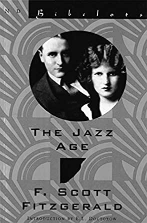 jazz age essays Searching for the great gatsby and the jazz age essays find free the great gatsby and the jazz age essays, term papers, research papers, book reports, essay topics.