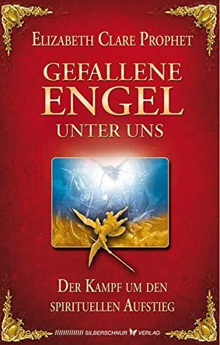 Gefallene Engel unter uns. Der Kampf um den spirituellen Aufstieg