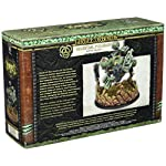 Privateer Press - Hordes - Circle Orboros: Celestial Fulcrum Battle Engine Model Kit 7