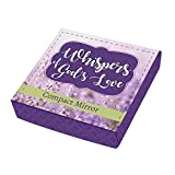 Christian Tools Affirmation Compact Mirror-Whispers