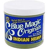 Blue Magic Indian Hemp Conditioner 12 Ounce