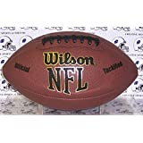 Wilson F1455 NFL All Pro Game Football (Official Size)